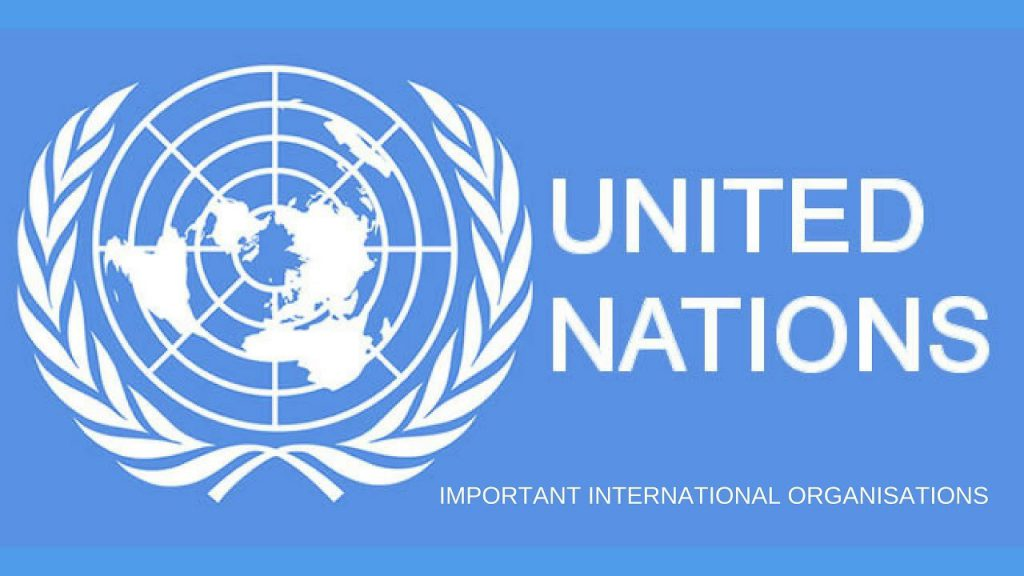 nation unies